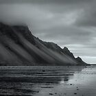 Vestrahorn by Claire Walsh