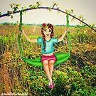 Fairy Swing Design by LittleMizMagic