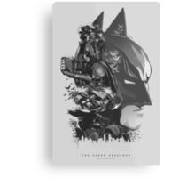Batman: The Dark Knight Metal Print