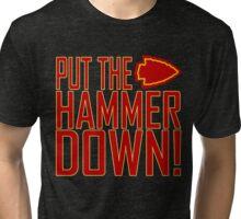 The Hammer Tri-blend T-Shirt