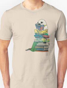 Saga Comic - Ghus Unisex T-Shirt