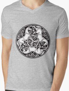 celtic horse 1 Mens V-Neck T-Shirt