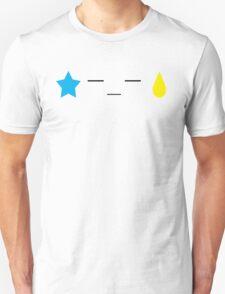 Text x from x Hisoka T-Shirt