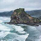 Lion Rock by davidprentice