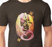 Warrior Series: Fluttershy Unisex T-Shirt