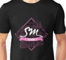 SM Town Unisex T-Shirt