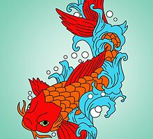 fish by motiashkar