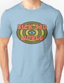 This Sick Sad World (Daria) Unisex T-Shirt