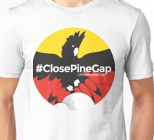 #ClosePineGap Avatar Unisex T-Shirt
