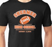 The Breakfast Club - Shermer High 1984' Unisex T-Shirt