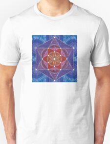 Genesis Pattern T-Shirt