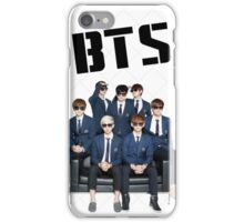 BTS  iPhone Case/Skin