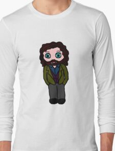 Sirius Black OotP Long Sleeve T-Shirt