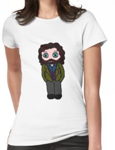Sirius Black OotP Womens Fitted T-Shirt