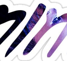 song mino Sticker