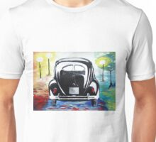 VW bug split window Unisex T-Shirt