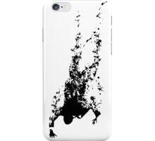 Falling Ink iPhone Case/Skin