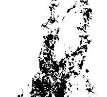 Falling Ink by macason