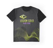 Legion Gold PvAH Team Graphic T-Shirt