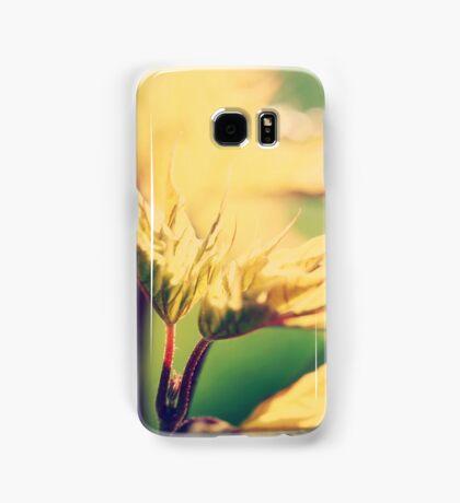 Acer platanoides (Norway maple) Samsung Galaxy Case/Skin