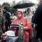 Rain on somebody's parade by Farfarm