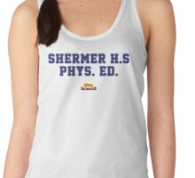 Weird Science - Kelly Le Brock Sherman High Phys. Ed. Women's Tank Top