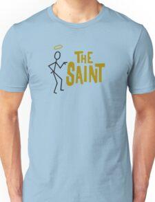 The Saint Unisex T-Shirt