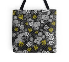 Bee Garden by Andrea Lauren Tote Bag