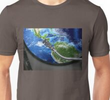World music Unisex T-Shirt
