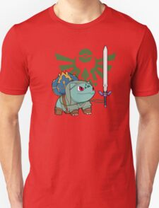 The Hero of Time (and grass) T-Shirt