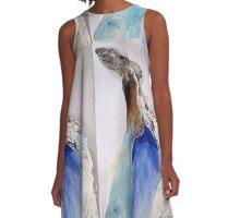 Imagination A-Line Dress