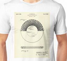 Poker Chip or similar article-1944 Unisex T-Shirt