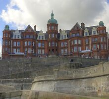 Hotel de Paris: Cromer by JohnYoung