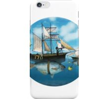 Sea Journey iPhone Case/Skin