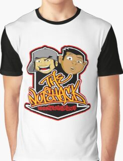 The Nutshack Logo t-shirt(other products included) Graphic T-Shirt