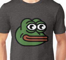 Happy Pepe 2.0 Unisex T-Shirt