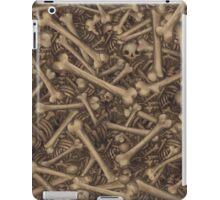 Skulls N Bones iPad Case/Skin