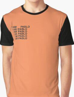 PABLO. Graphic T-Shirt