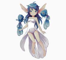 Mermaid 2 Kids Tee