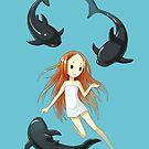 Underwater 2 by freeminds