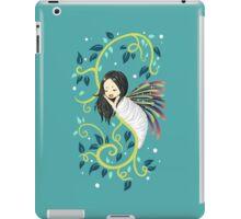Cocoon iPad Case/Skin