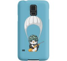 Commando Samsung Galaxy Case/Skin