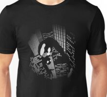 Back in Black (Spider-Man) Unisex T-Shirt