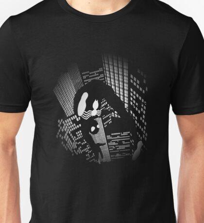 Back in Black (Spider-Man) Unisex T-Shirt