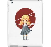 Tokyo Girl iPad Case/Skin