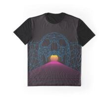 End of the Tunnel Graphic T-Shirt
