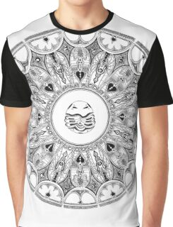 Angels of Alchemy Graphic T-Shirt