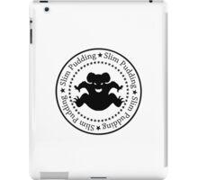 Slim Pudding iPad Case/Skin