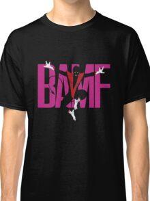 BAMF (Nightcrawler) Classic T-Shirt