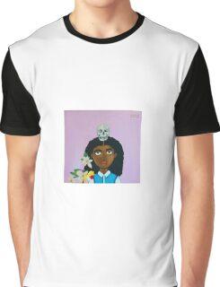 Noname - Telefone Graphic T-Shirt